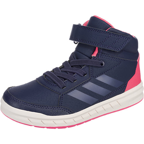 adidas Performance Sneakers High AltaSport Mid EL K Gr. 32 Mädchen Kinder