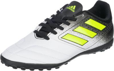 Fußballschuhe ACE 17.4 TF für Jungen, adidas Performance