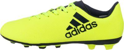 ADIDAS Kinder Fußballschuhe X 17.4 FxG online kaufen bei