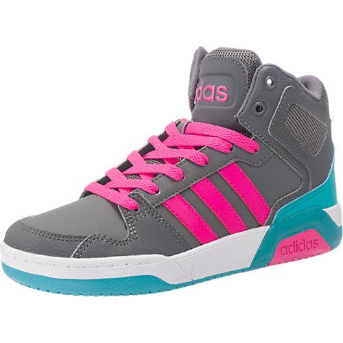 adidas NEO Sneakers High BB9TIS MID Gr. 28 Mädchen Kleinkinder jetztbilligerkaufen