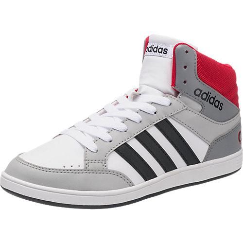 adidas NEO Sneakers High HOOPS MID Gr. 28 Jungen Kleinkinder jetztbilligerkaufen