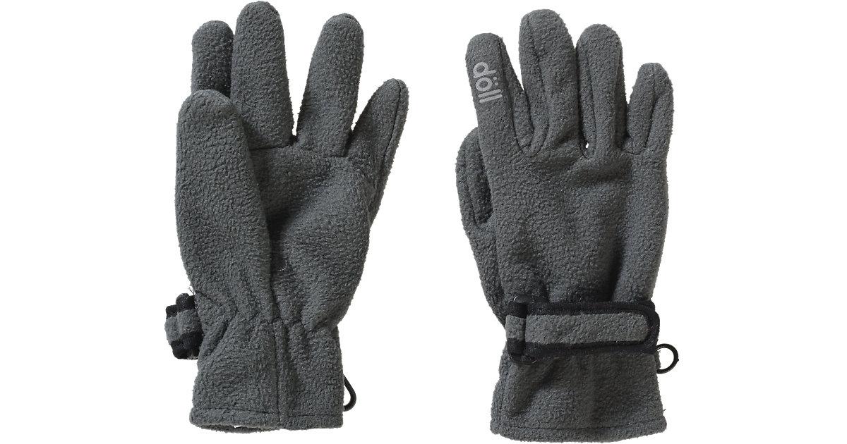 Fingerhandschuhe Gr. 4