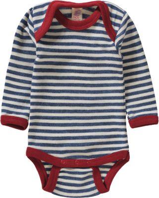 Underwear Beautiful Baby Langarm Strampler Body Größen 62 Bis 92 Bio Baumwolle Harmonious Colors Girls' Clothing (newborn-5t)