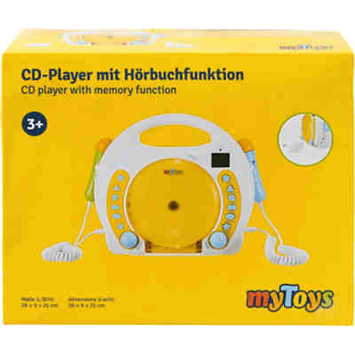 kinder cd player bobby joey mit akku usb mp3 und mikrofone x4 tech mytoys. Black Bedroom Furniture Sets. Home Design Ideas