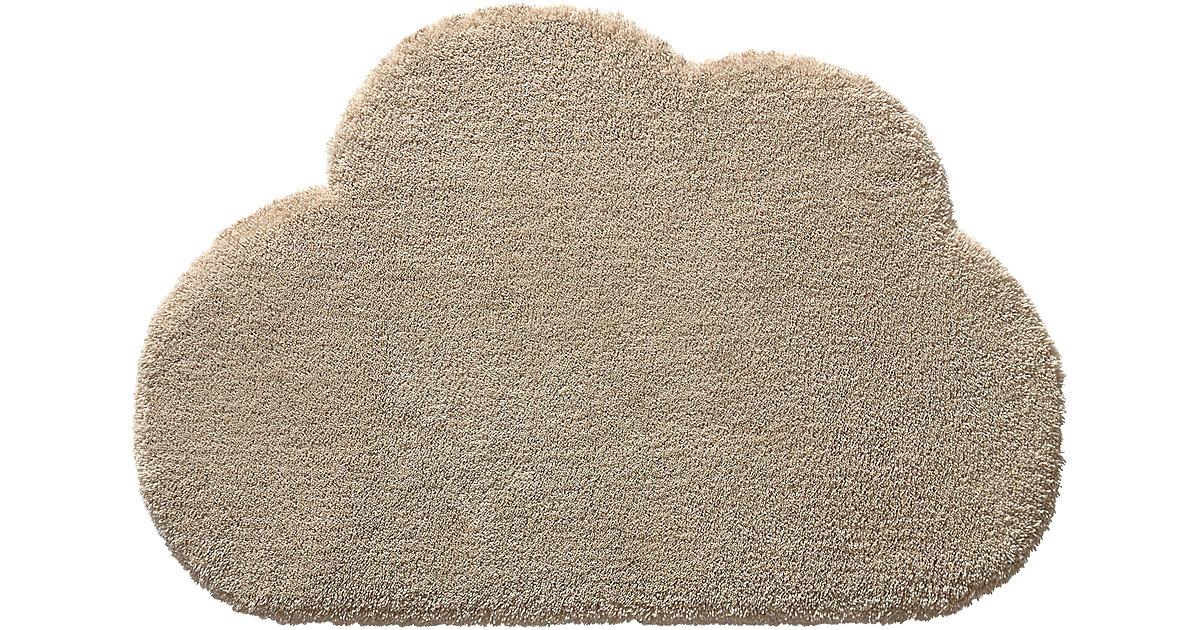 bellybutton · Kinderzimmerteppich Wunderwolke, 60 x 100 cm