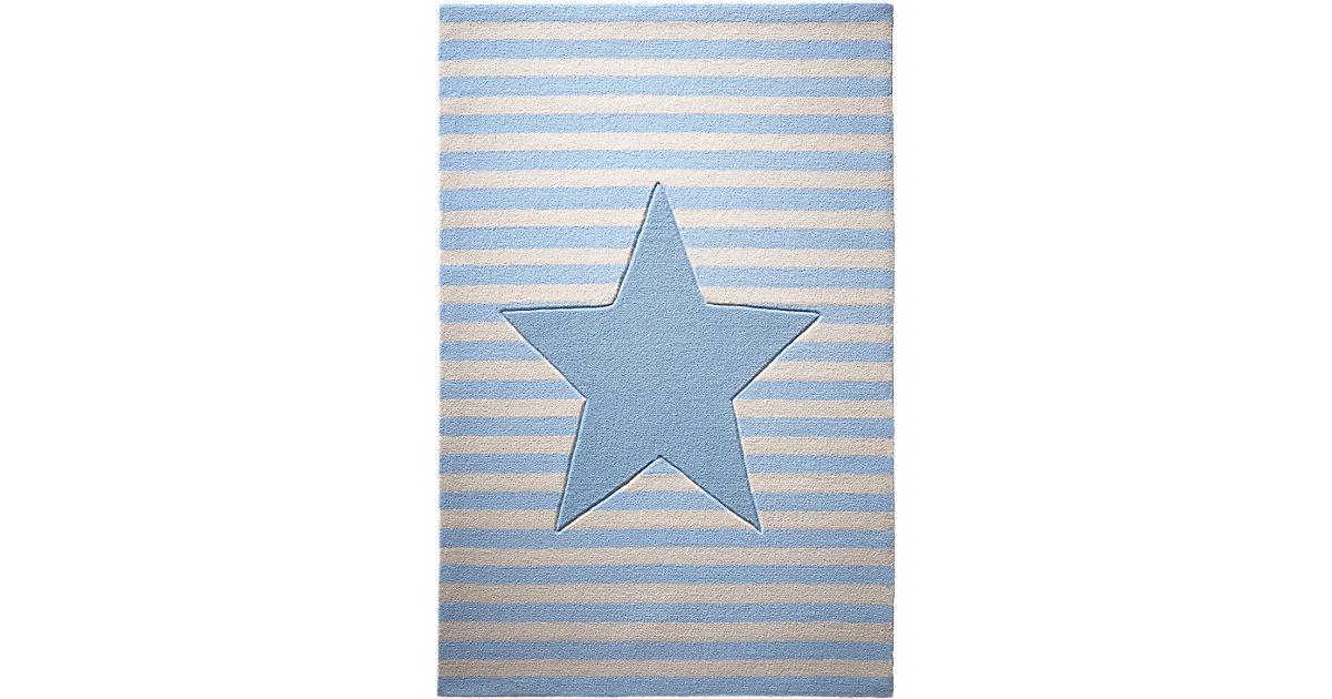 Kinderzimmerteppich My little Star Gr. 110 x 170