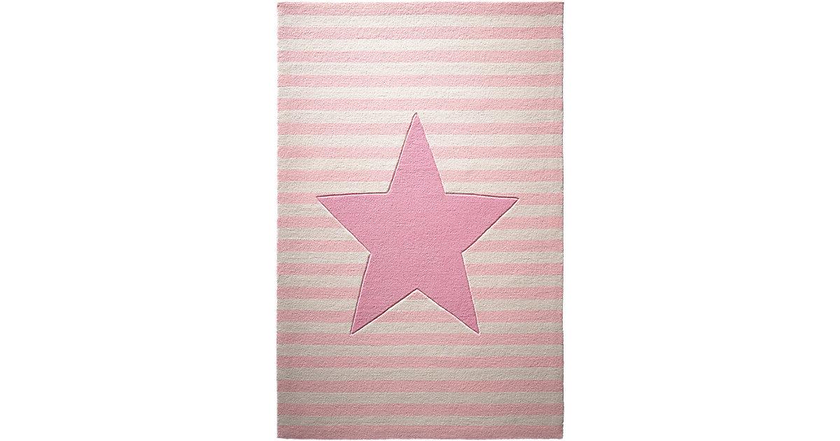 bellybutton · Kinderzimmerteppich My little Star Gr. 130 x 190