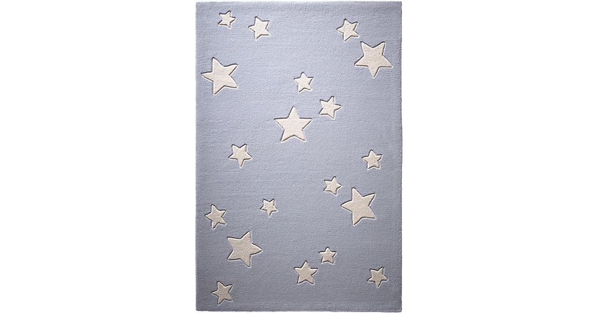 bellybutton · Kinderzimmerteppich Sternenzelt Gr. 130 x 190