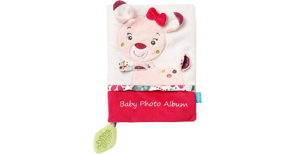 Babys erstes Fotoalbum