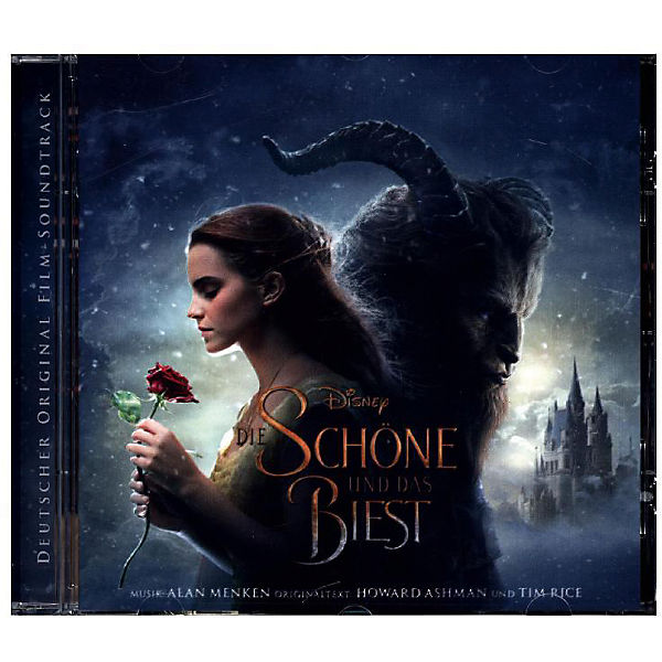 Die Schöne Und Das Biest Soundtrack 2021