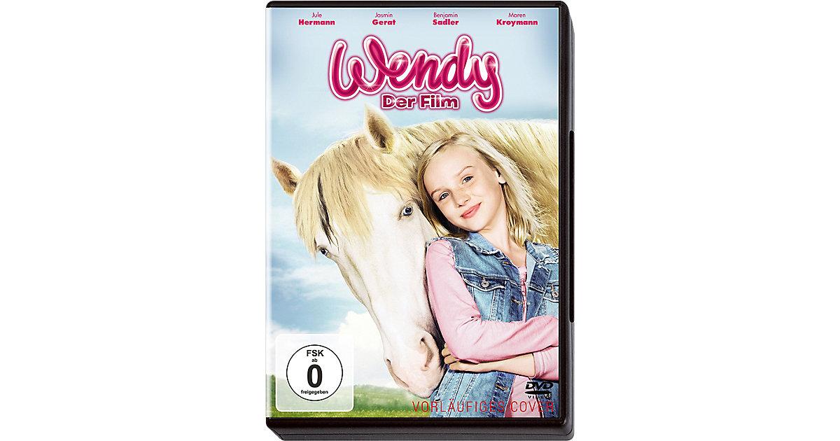 DVD Wendy - Der Film