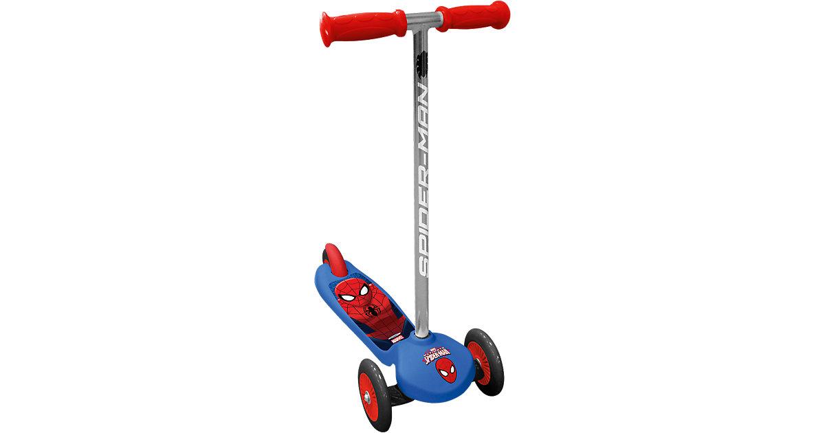 Spider-Man Twist Scooter, 3 Räder