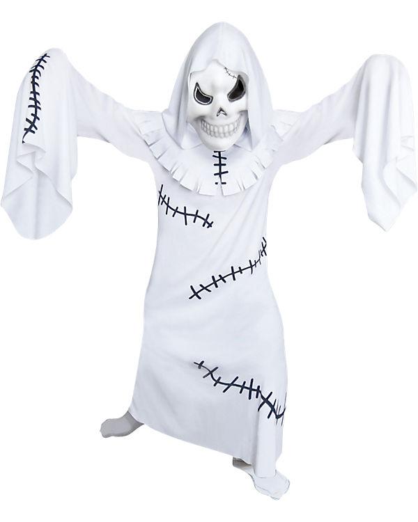 Kostüm Ghastly Ghoul, 2-tlg., Amscan