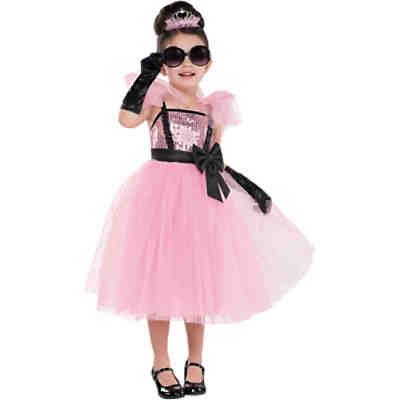 Kostum Rockstar Girl Funny Fashion Mytoys