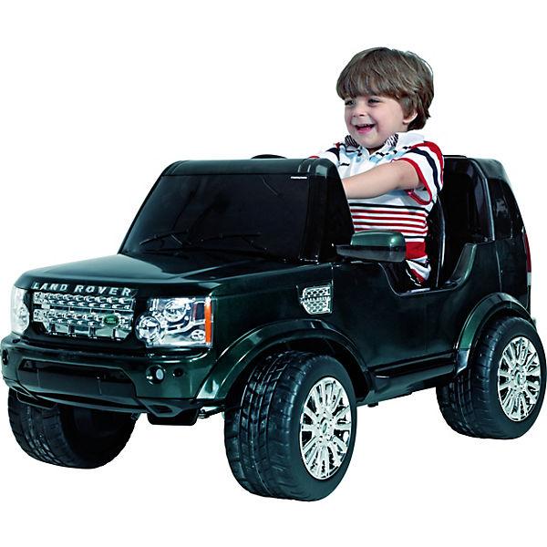 Elektrofahrzeug Land Rover Discovery 4, 12V, mit ferhnbedienung, Carromco