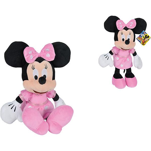 Disney MMCH Core, Minnie, 35cm, Disney Minnie Mouse qug124