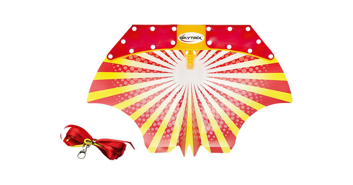 """Skytrix """"Stunt Glider"""" Flugspielzeug, rot/gelb"""