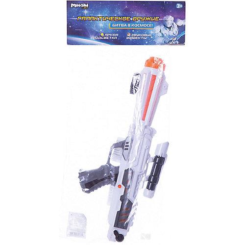 "Бластер ""Космический стрелок"", Mioshi Army от Mioshi"