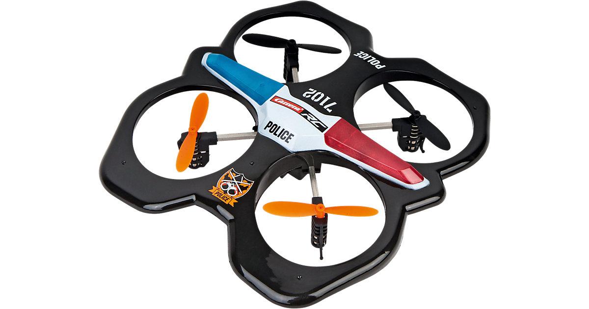 Carrera RC Quadrocopter Police