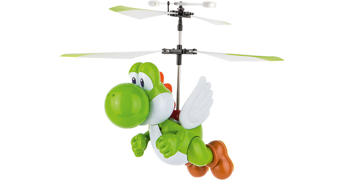 Carrera RC Super Mario - Flying Yoshi