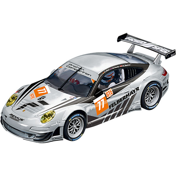 "CARRERA Digital 124  23835 Porsche GT3 RSR ""Proton Competition, No. 77 "", Carrera"