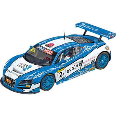 "CARRERA Digital 124 23840 Audi R8 LMS ""Fitzgerald Racing, No.2A"""