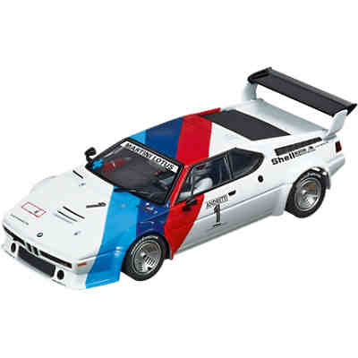 "CARRERA Evolution  27560 BMW M1 Procar ""Andretti, No.01"", 1979"