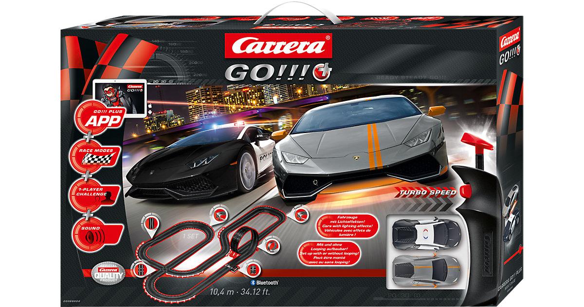 CARRERA GO!!! Plus 66004 CARRERA GO!!! PLUS - N...