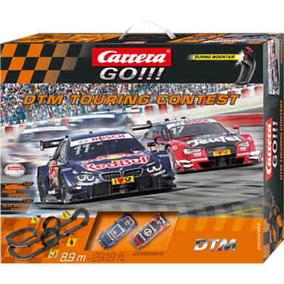 CARRERA GO!!!  62423 DTM TOURING CONTEST