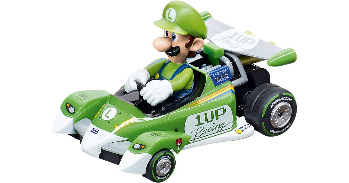 CARRERA GO!!! 64093 Mario Kart™ Circuit Special - Luigi™