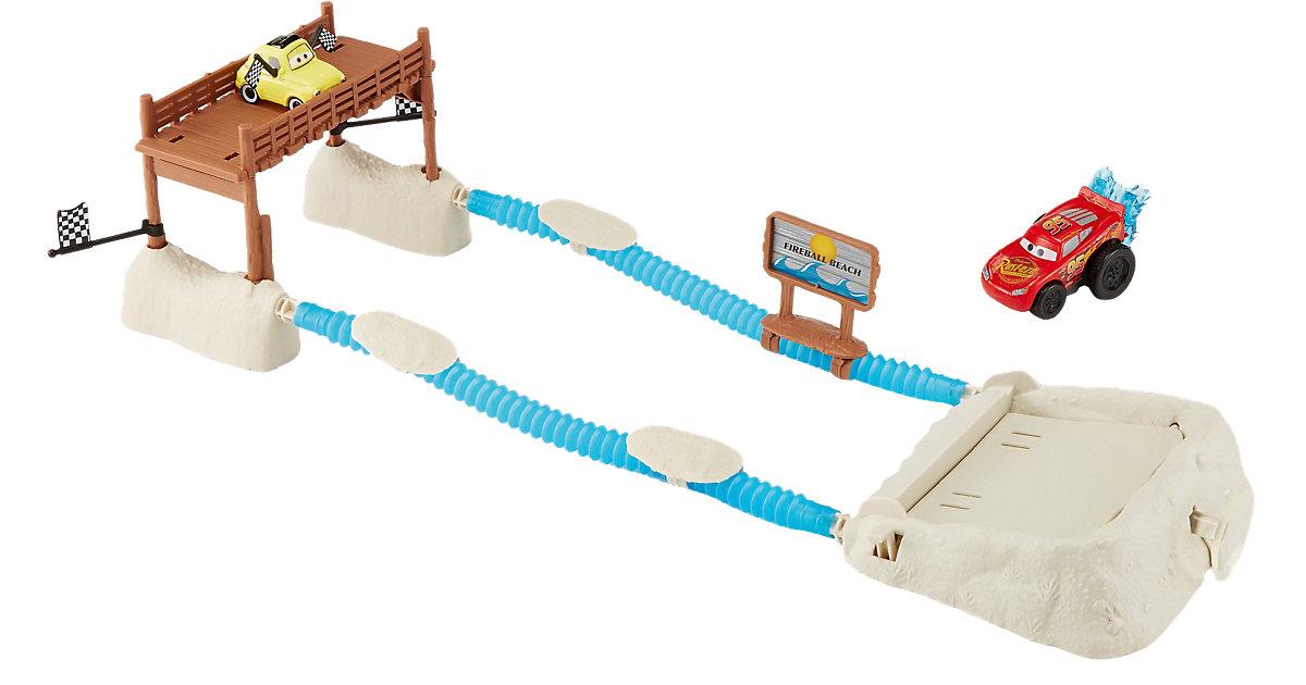 Disney Cars 3 Fireball Beach Wasser-Action Spielset