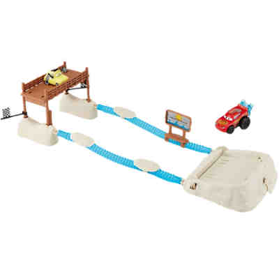 Disney Cars 3 Fireball Beach Wasser-Action Spielset
