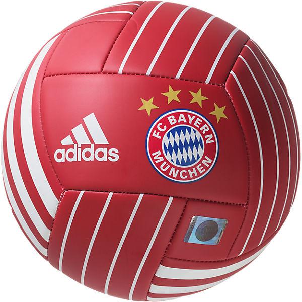 adidas performance fußball fc bayern münchen gr5