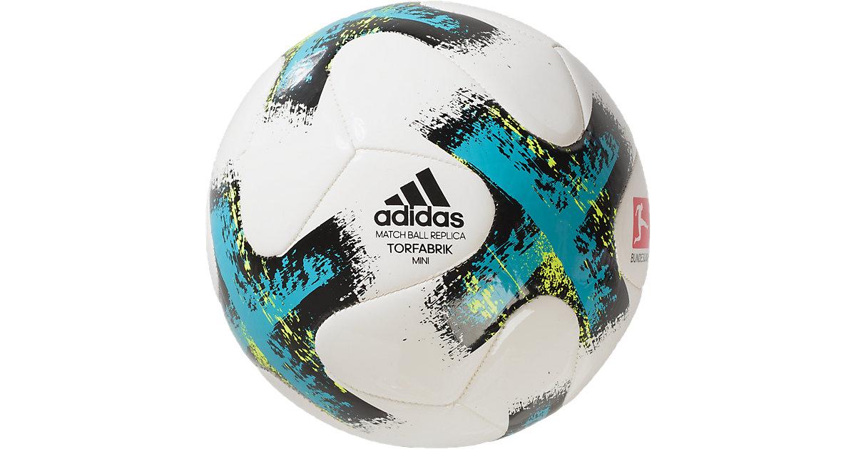adidas Performance Fußball TORFABRIK MINI