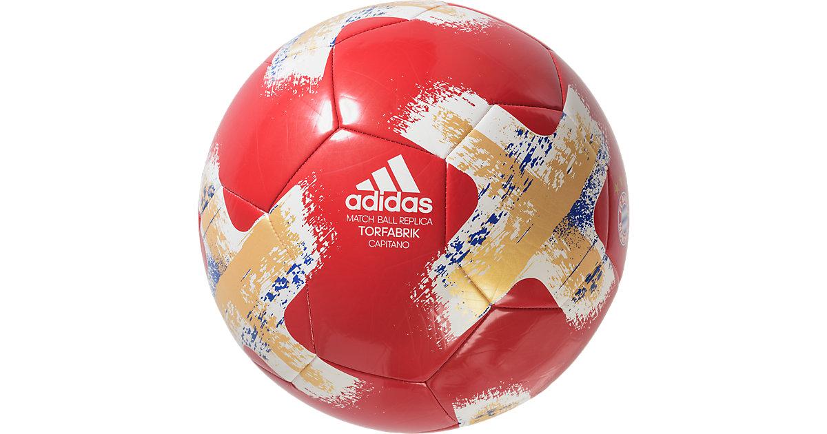 adidas Performance Fußball Torfabrik FC Bayern ...