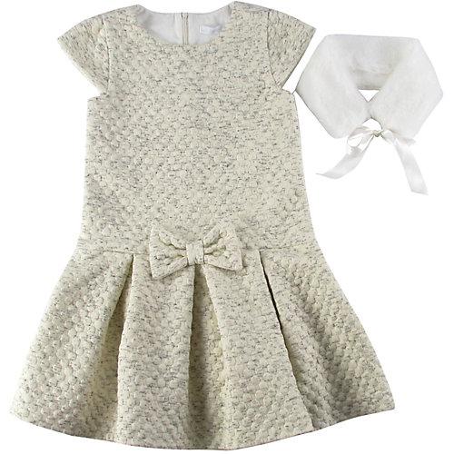 Платье Wojcik - бежевый от Wojcik
