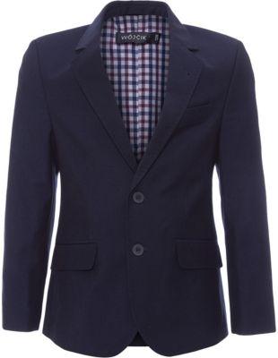 Пиджак для мальчика Wojcik - темно-синий