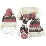 Комплект Wojcik: шапка и шарф