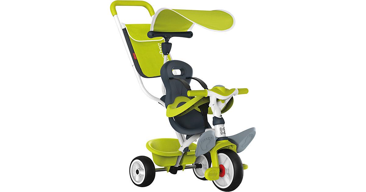 Dreirad Baby Balade, grün
