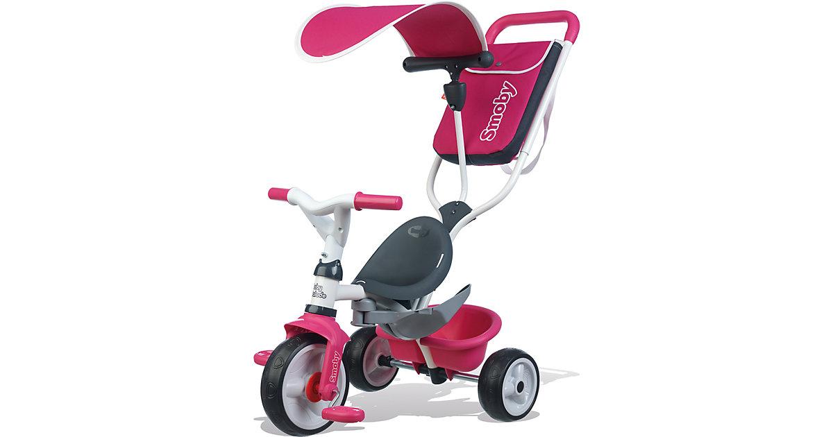 Dreirad Baby Balade, pink