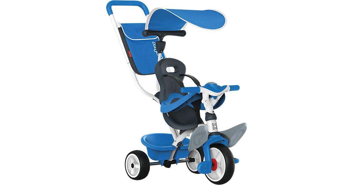 SMOBY · Dreirad Baby Balade, blau