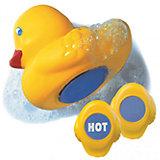 Подарок Игрушка для ванной Уточка 0+, Munchkin