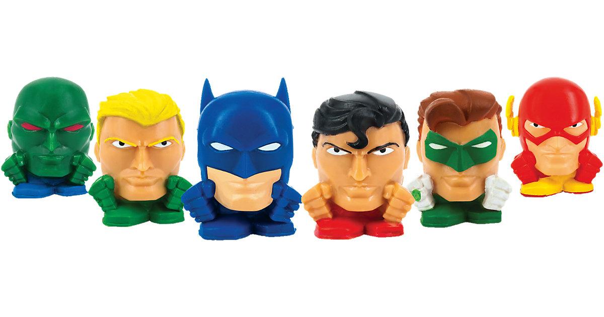 Mash´ems - Justice League - 6er Pack