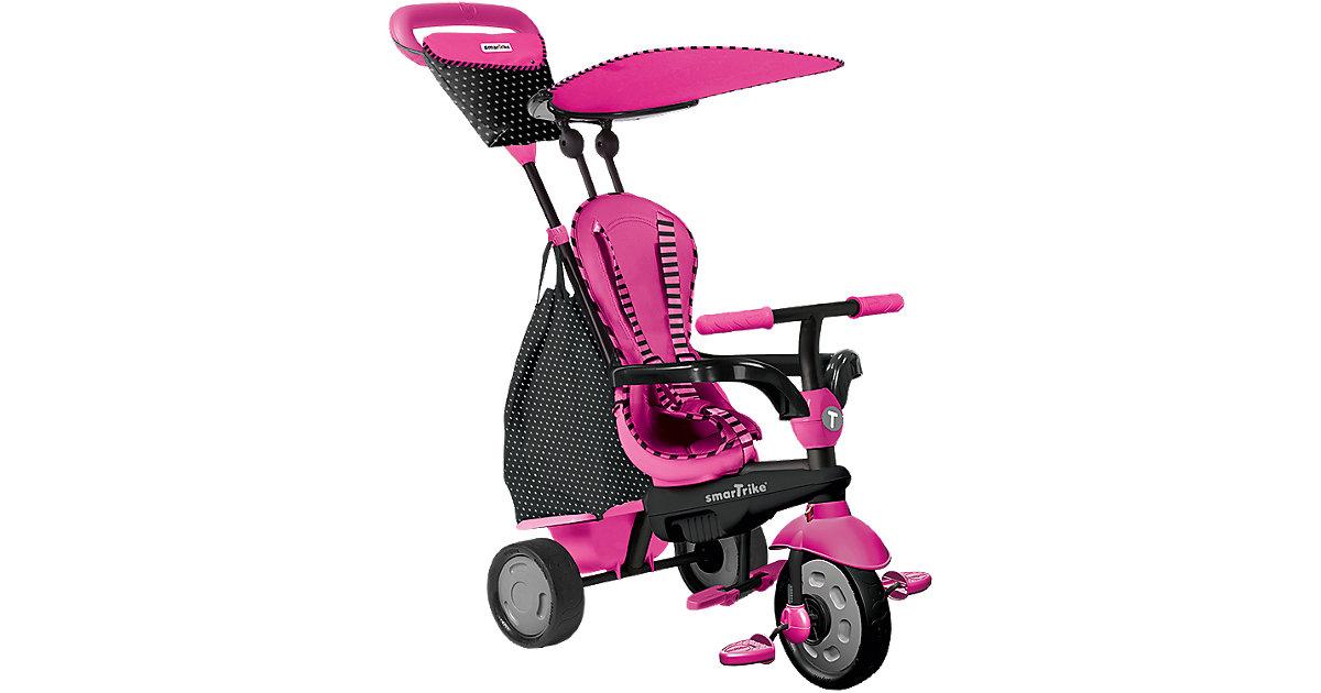 smarTrike Glow, pink