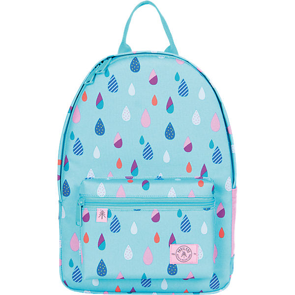 Kinderrucksack THE EDISON Puddles