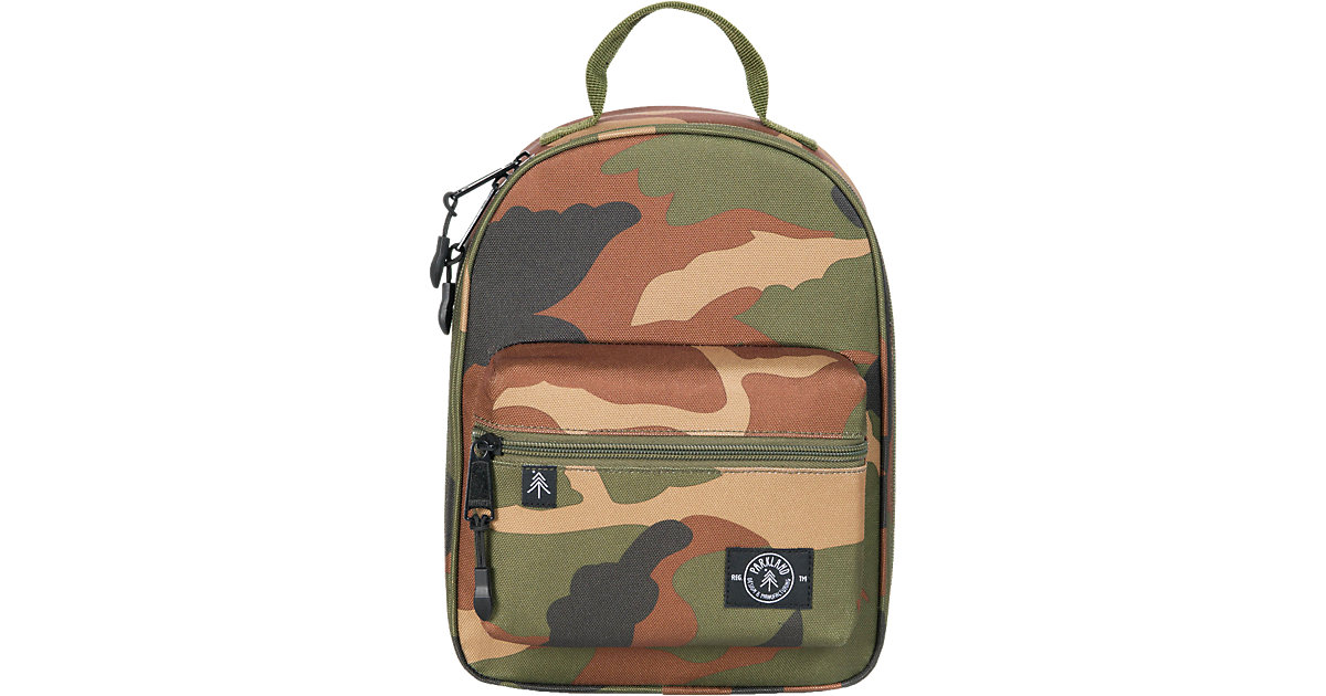 PARKLAND · Lunch Bag THE RODEO Classic Camo
