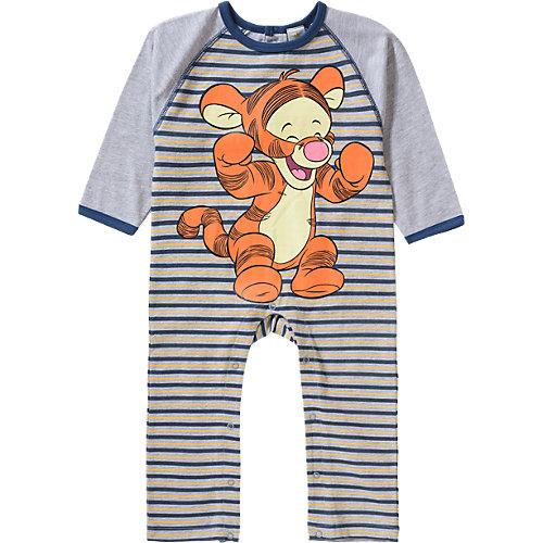 Disney Winnie Puuh Baby Strampler Gr. 98/104 Jungen Kleinkinder | 04049118461675
