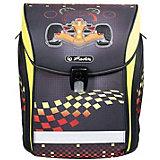 Ранец Herlitz MIDI NEW Formula 1, без наполнения