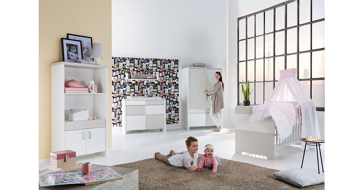 Schardt · Schardt Kinderzimmer Joy 4-türig