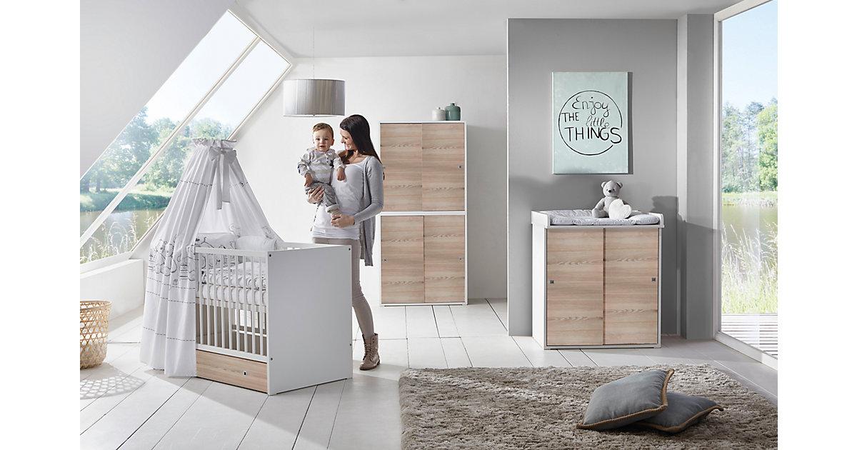 gro artig kleiderschrank buche teilmassiv ideen die kinderzimmer design ideen. Black Bedroom Furniture Sets. Home Design Ideas